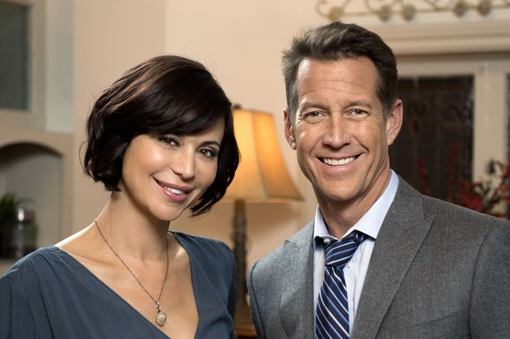 Thus far, the jury is still out on Hallmark Channel's original series GOOD WITCH, starring Catherine Bell as charming, spellbinding Cassie Nightingale. The mo