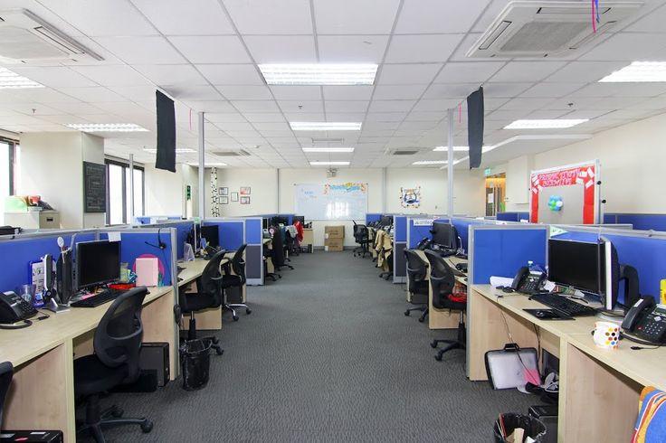 Desks - Office - Flexible - Manila- Philippines