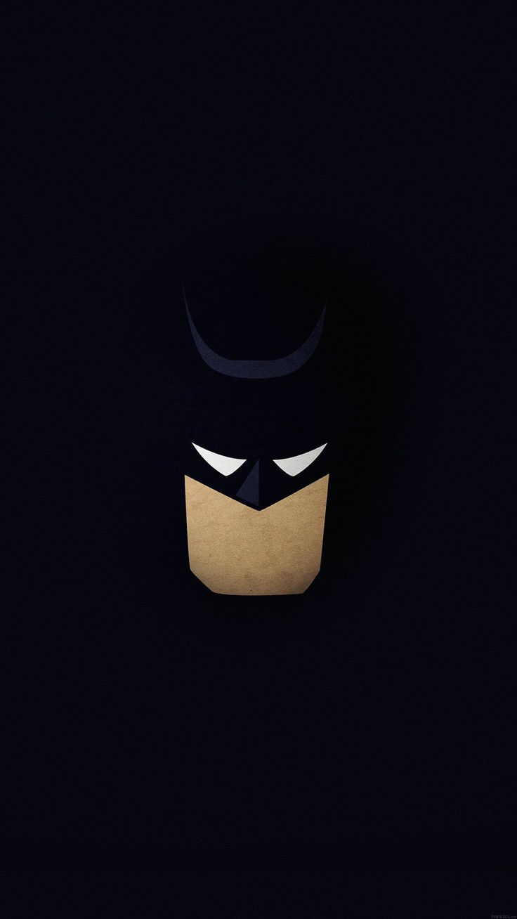 Image from http://papers.co/wallpaper/papers.co-ab54-wallpaper-batman-face-dark-minimal-34-iphone6-plus-wallpaper.jpg.