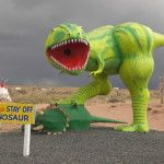 Don't Be A Dinosaur: The Corporate Social Responsibility Trend Is Here To Stay