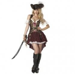 Womens Pirate Costumes