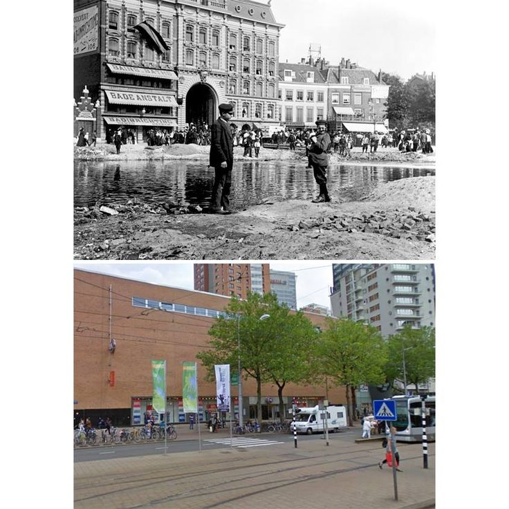 476 best old and new rotterdam images on pinterest - Noordelijke deel ...