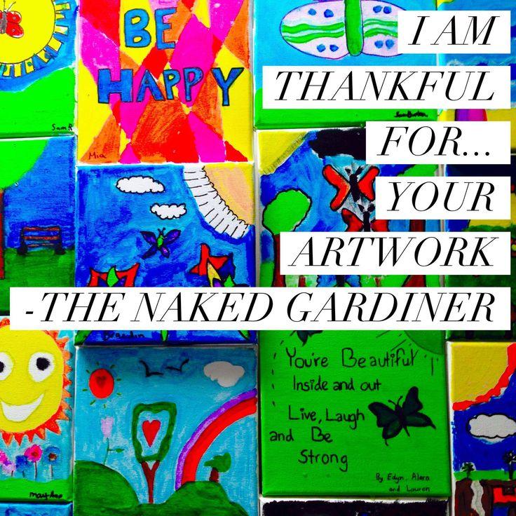 Blog | The Naked Gardiner | the naked gardiner