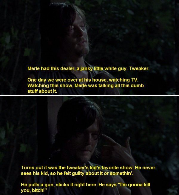 8 Walking Dead Easter Eggs That Make the Show That Much Better
