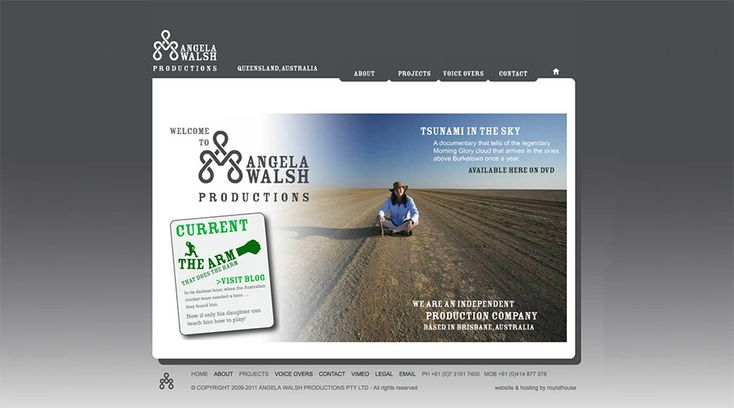 www.angelawalshproductions.com