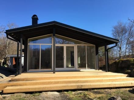 """MODERN AND ECO HOME ENVIRONMENT Engineering, production and construction of individual wooden prefab houses and modules from one source. We are ready to offer You house sets from simple """"house shall package"""" up to turn-key readiness of house including custom made furniture based on your individual architectural house drawings."""