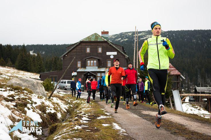 11/2016 TrailCamp Krkonoše