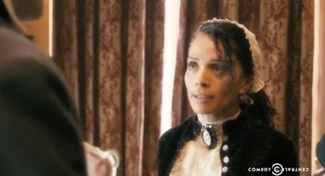 Kristen Wiig and Lisa Bonet Are Amazeballs in Drunk History NEED TO SEE