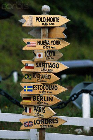 Puerto Williams, Chile.  #southernmost #city #chile #valdebenito