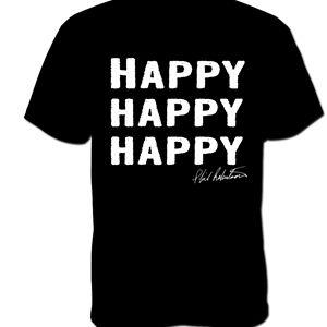 Duck Commander Store - HAPPY HAPPY HAPPY SHIRT