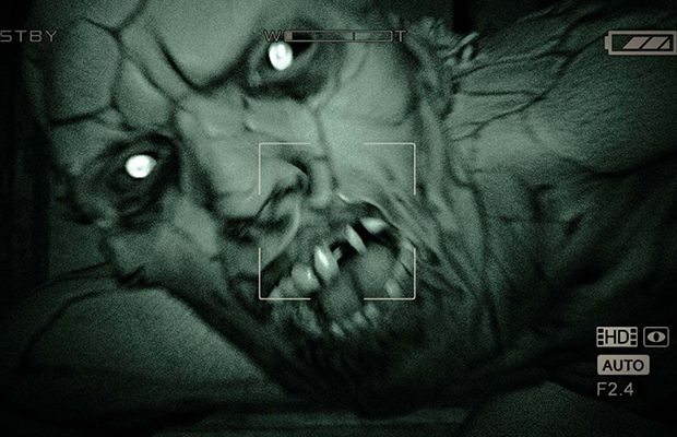 EXCLUSIVE: Red Barrels Confirms 'Outlast 2′!