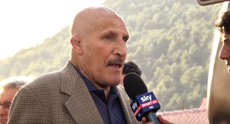 WATCH: Bruno Sammartino honored with a 10-foot statue in Italy