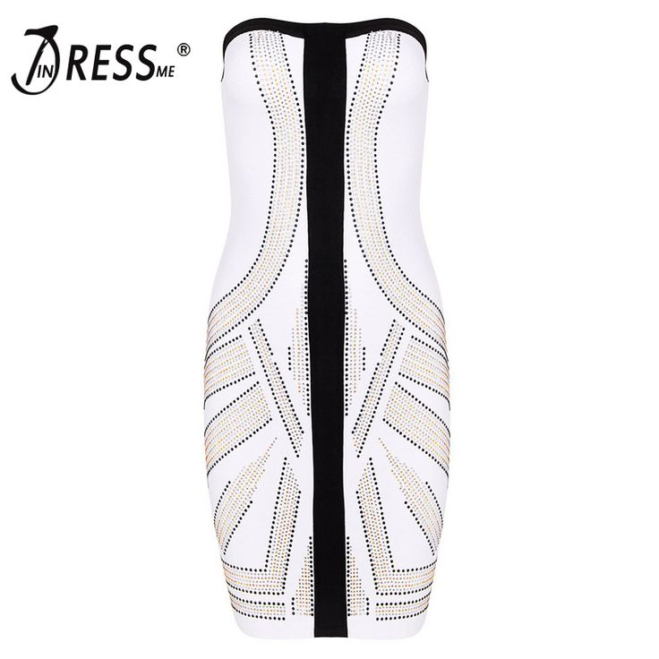 2017 Women White Beading Strapless Bandage Dress Clearance New Lady Party Dresses Rayon -  Cheap Product is Available. Here we will give you the information of finest and low cost which integrated super save shipping for 2017 Women White Beading Strapless Bandage Dress Clearance New Lady Party Dresses Rayon or any product promotions.  I think you are very happy To be Get 2017 Women White Beading Strapless Bandage Dress Clearance New Lady Party Dresses Rayon in best price. I thought that 2017…