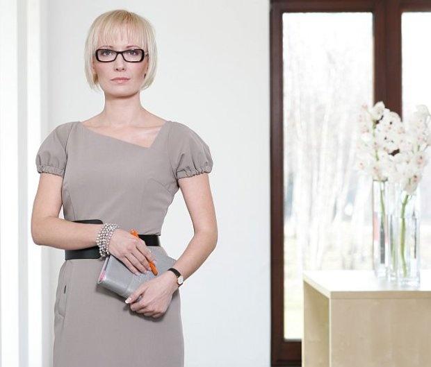 Katarzyna Gajek founder of Aspire the wedding & event planning agency.