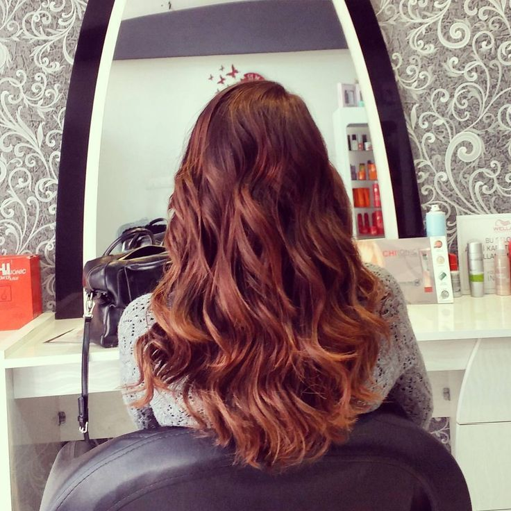 The 25 best Mahogany hair colors ideas on Pinterest Mahogany