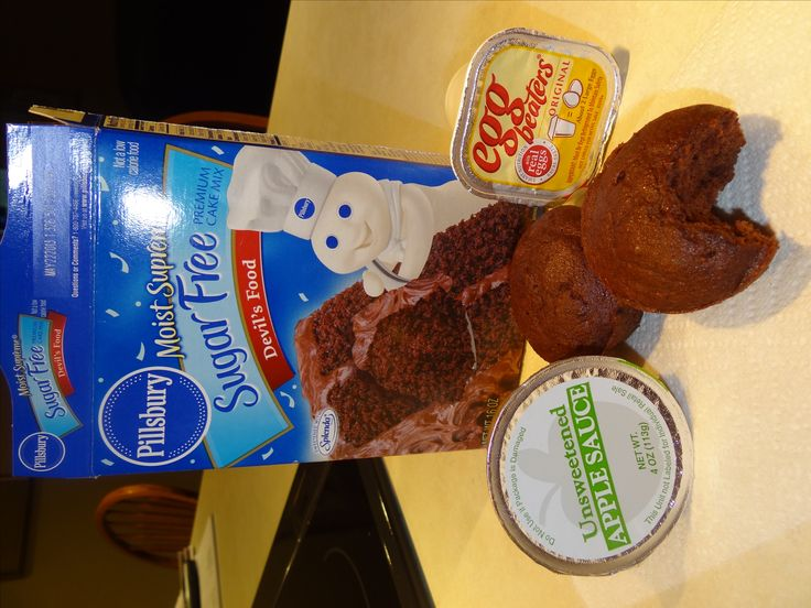 Low Fat Chocolate Cake Recipes From Scratch: Sugar Free Chocolate Cake. Apple Sauce Instead Of Oil And