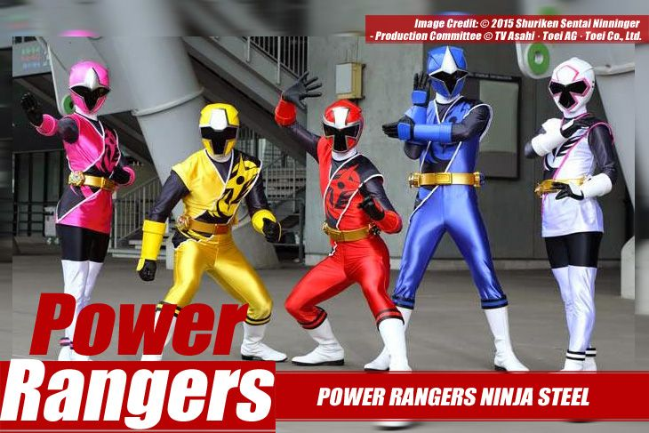 HEROScoop: Shinobu Nakayama Joins Ninninger: Ninnin Girls vs. Boys FINAL WARS Movie Cast