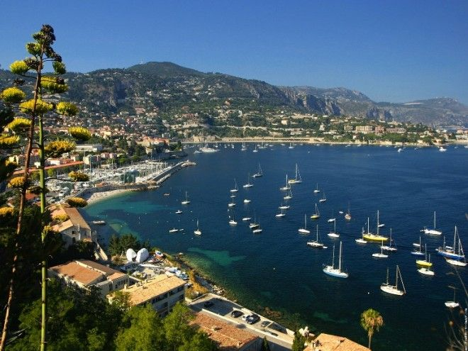 French Riviera – part one