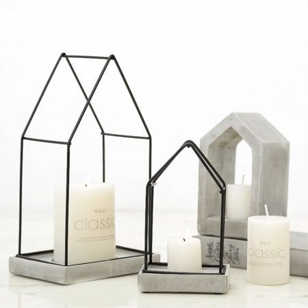Minimalist Candle Holder 1