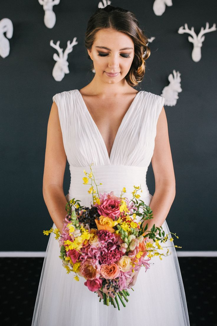 The Clarise Gown