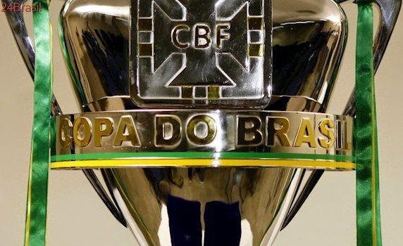 Atlético-MG, Palmeiras, Flamengo e Grêmio abrem quartas da Copa do Brasil em casa