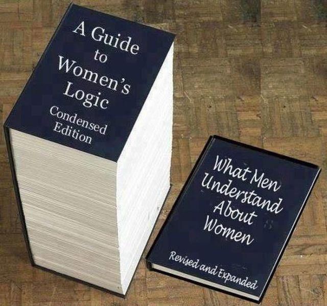 Books For Men To Understand Women