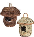 Prevue Mini Natural Breeding Nests: Birdhouses, Mini Natural, Bird Houses, Prevue Mini, Wild Birds