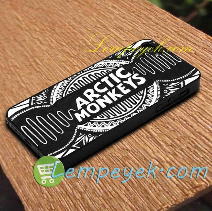 Arctic Monkeys Logo iPhone cases, Samsung Galaxy cases, HTC one cases