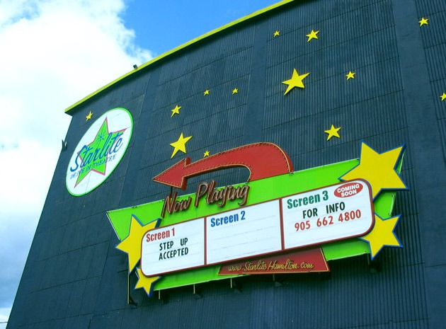 Have a car? Want to see a movie? Why go to boring movie theatres when you can go to Starlite Drive in Theatre! You can watch two movies for the price of one!