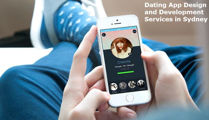 Tinder Like Dating App Design And Development Services in Sydney, Australia