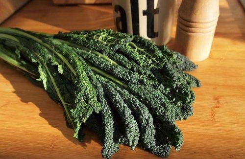 5 ricette vegetariane con il cavolo nero