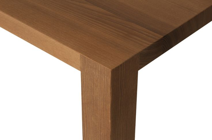 T-1 table - Haute Material (Design: Giuseppe Pruneri)