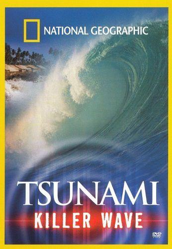 National Geographic: Tsunami - Killer Wave [DVD]