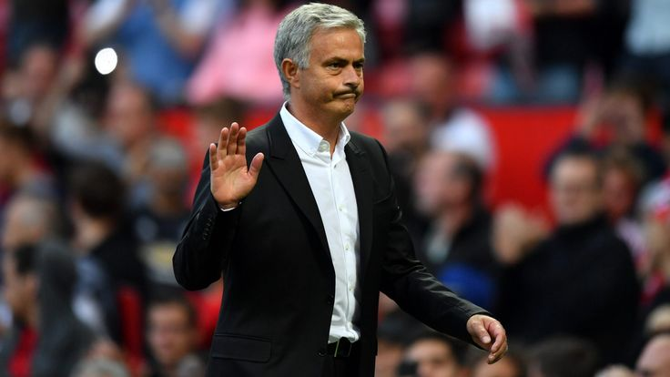 Jose Mourinho targets Sir Alex Ferguson's Champions League record #News #composite #Football #JoseMourinho #ManUtd