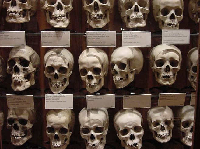 The 14 Absolute Creepiest Places To Visit In The United States