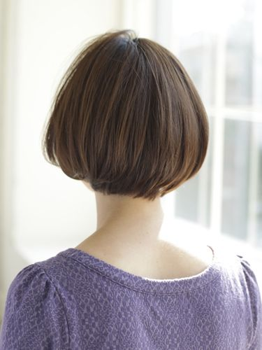 #Short #Bob #Haircut #Hair #Women