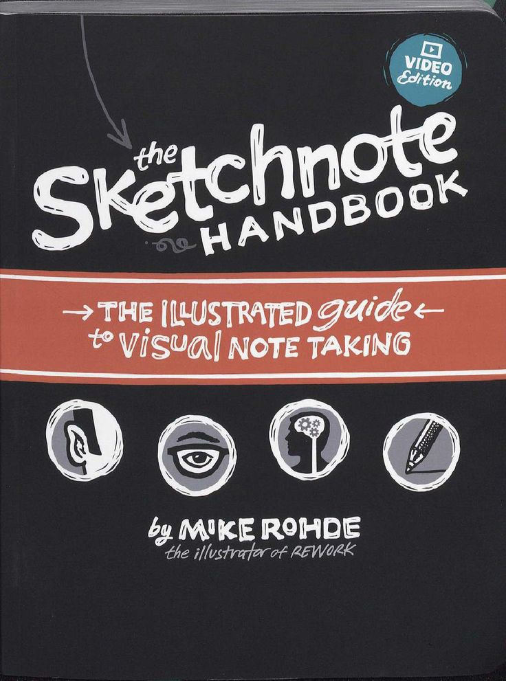 22 best books to read images on pinterest books books to read and the sketchnote handbook mike rohde fandeluxe Image collections