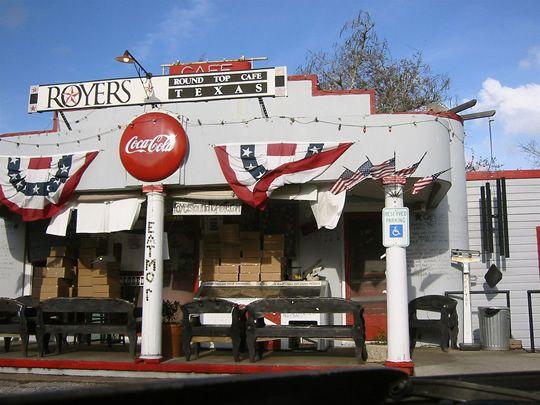Santa Fe Cafe Fort Worth Tx
