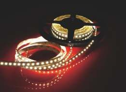 CRI90 CCT Adjustable Strips with two chips in One LED