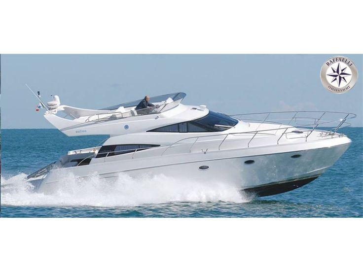 RAFFAELLI CALIMA 47 Nuovo del 2016, Vendita RAFFAELLI CALIMA 47, Annunci barche e Yacht RAFFAELLI