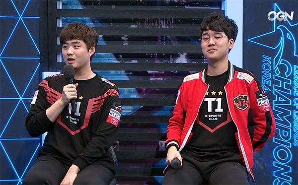 """SKT Bang on Improvements: """"Coach Bengi personally gave me individual feedback on my ADC plays"""" https://www.invenglobal.com/lol/articles/4355/skt-bang-on-improvements-coach-bengi-personally-gave-me-individual-feedback-on-my-adc-plays #games #LeagueOfLegends #esports #lol #riot #Worlds #gaming"""