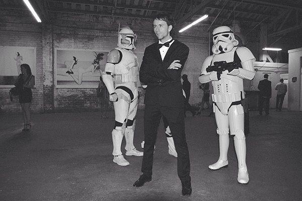 Tyler Shields - Star Wars