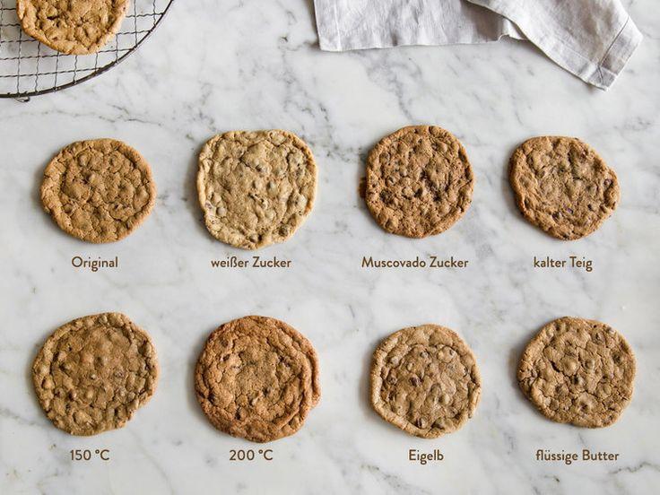 American-Cookies-backen-neu