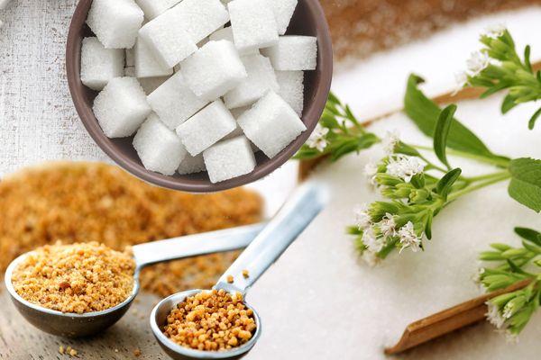 Mivel helyettesítsd az egészségtelen kristálycukrot a táplálkozásodban? - kattints a képre