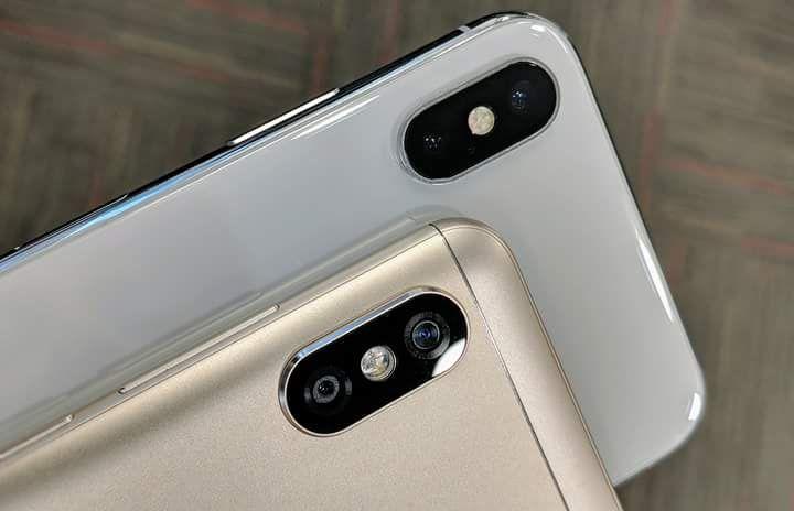 Xiaomi Redmi Note 5 Pro Dual Camera Pops Up In A Live Photo Xiaomi Case Cover Case