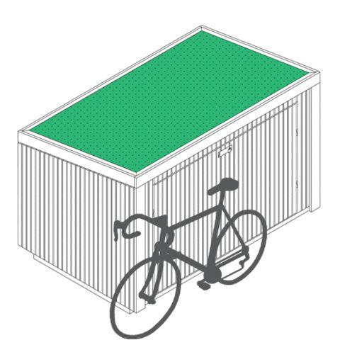 Classic bike shed uk