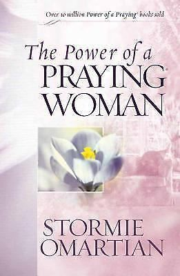 The Power of a Praying Woman by Stormie Omartian (2007, Paperback)  | eBay