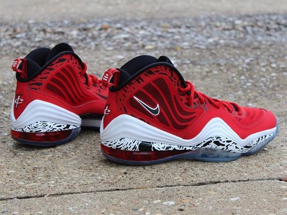 Penny 5 Red Eagle this Friday 9/7 165.