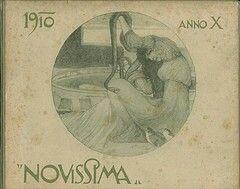 Novissima 1910