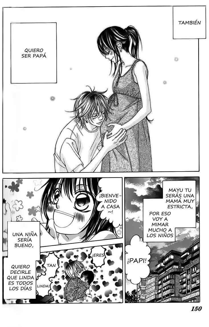 Manga Boku no Hatsukoi wo Kimi ni Sasagu Capítulo 67 Página 12